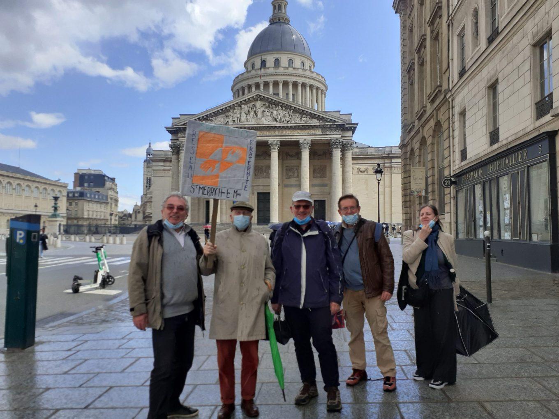 20210516 Marche Panthéon