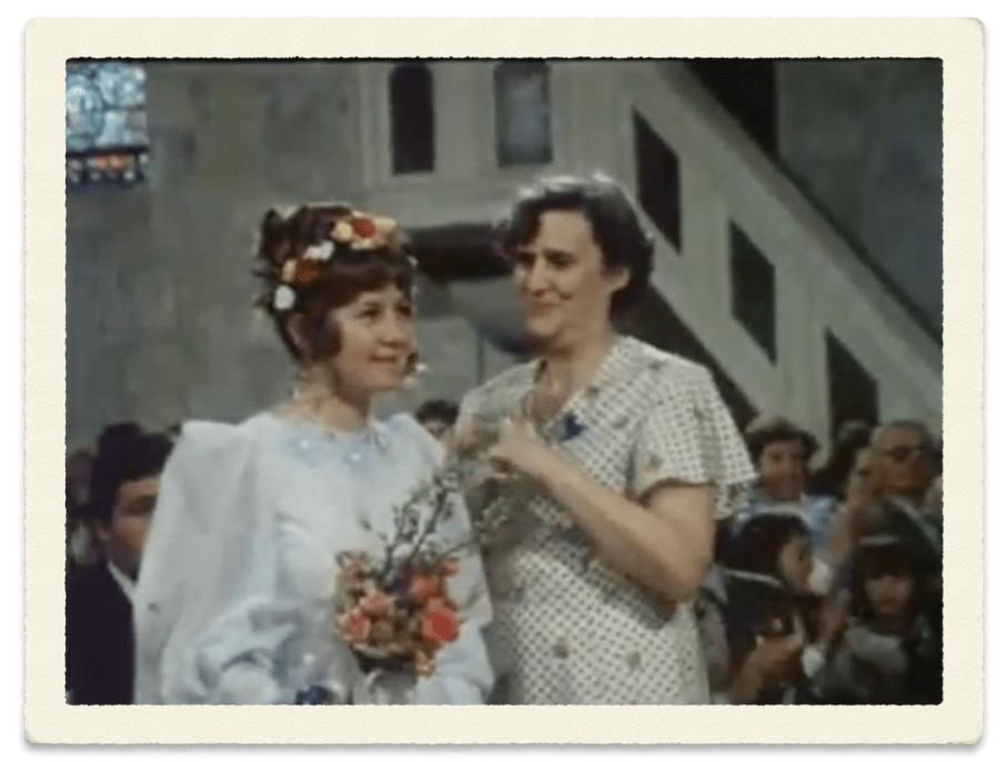La rosière de Pessac - Film de Jean Eustache, 1979