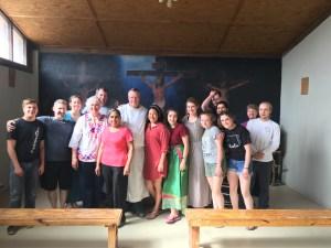 Small Group: Schaffert @ Parish Center Room 6
