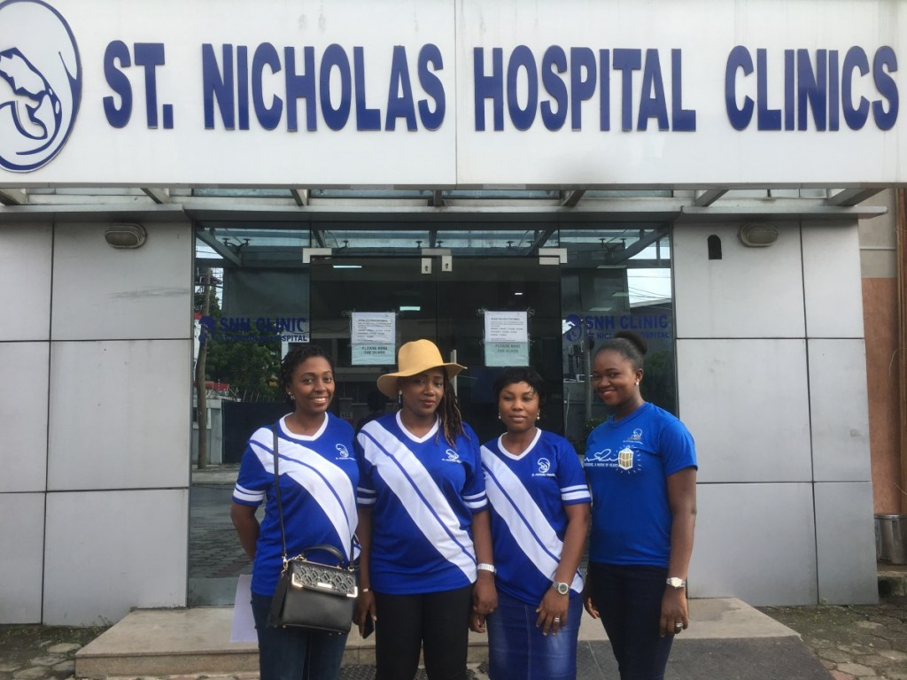 St. Nicholas Hospital St-Nicholas-Hospital-Outreach-4 Medical Outreach by our Victoria Island Team