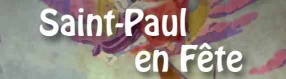 Saint-Paul en Fête, les 16 et 17 juin 2018