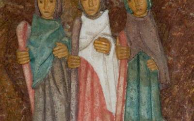 05 juin: Avec les disciples d'Emmaüs en terre d'Evangile
