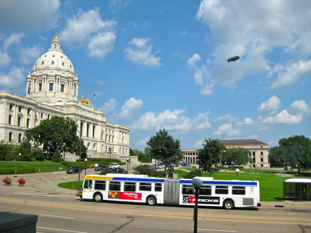 Misplaced Creativity On Southwest Bike >> Why I Support Move Mn Streets Mn