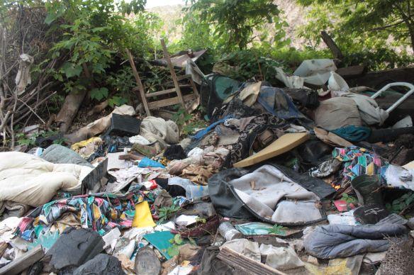 dump area 1