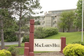 MacLaren Hill Apartments