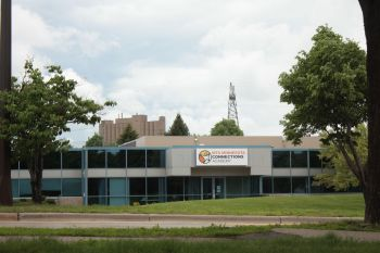 Another school in Energy Park, MTS Minnesota Connections Academy, is a K–12 online public charter school, according to the school's website.