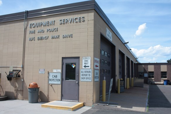 equpment services