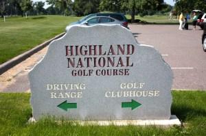 Highland National 1