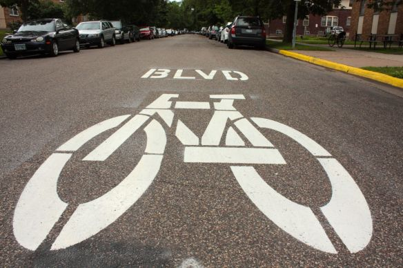 bike boulevard 1