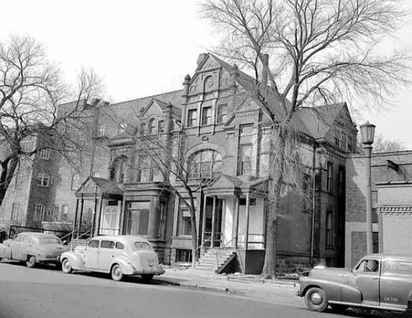 Neighborhood Nursing Home