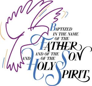 STPbaptism