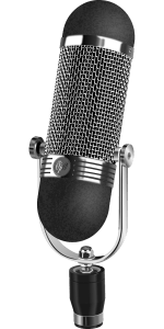 microphone-159768_1280