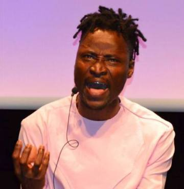 """Bisi Alimi: """"His refusal to take down the post is another act of libel and violence."""""""