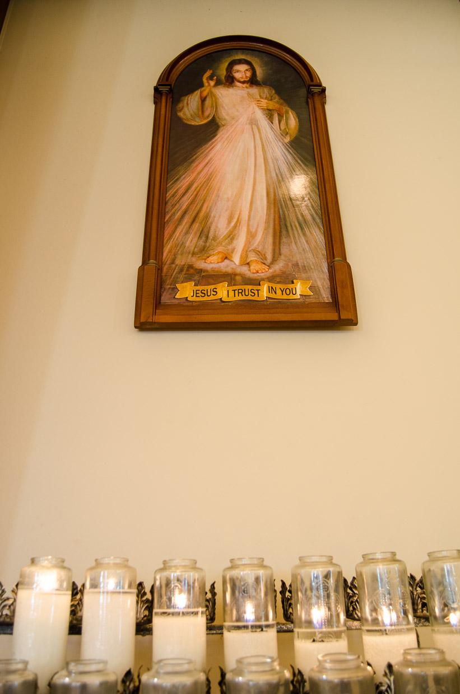 Parish La Broussard