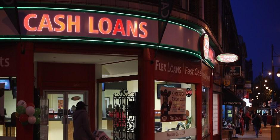 Advocate Lending Group 95