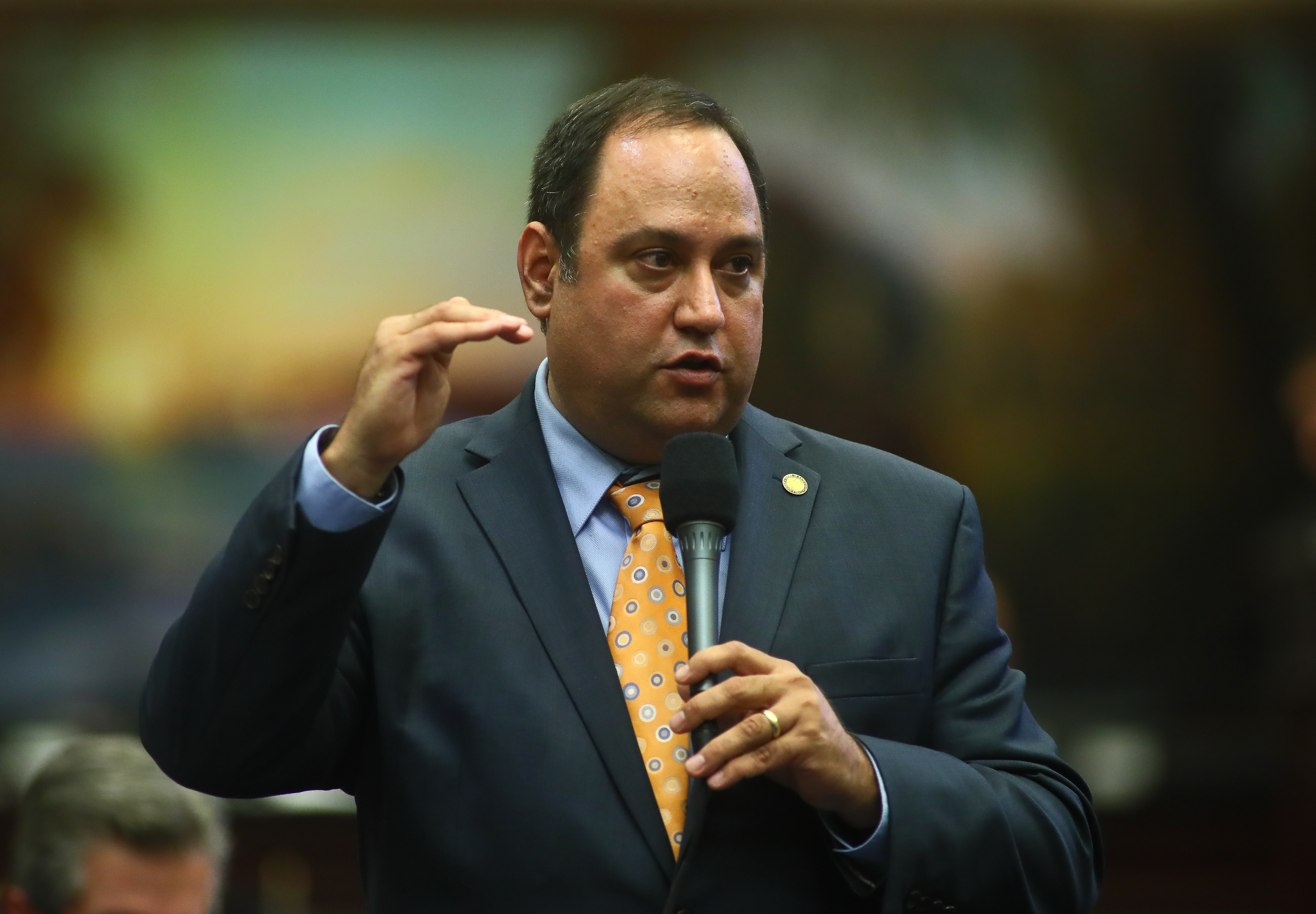With time running out, Florida Legislature remains split