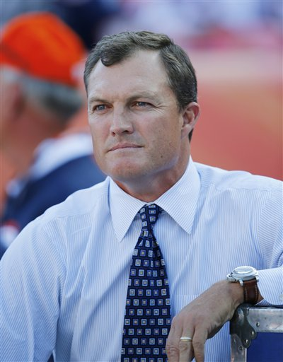 49ers to hire John Lynch as new GM on 6-year deal