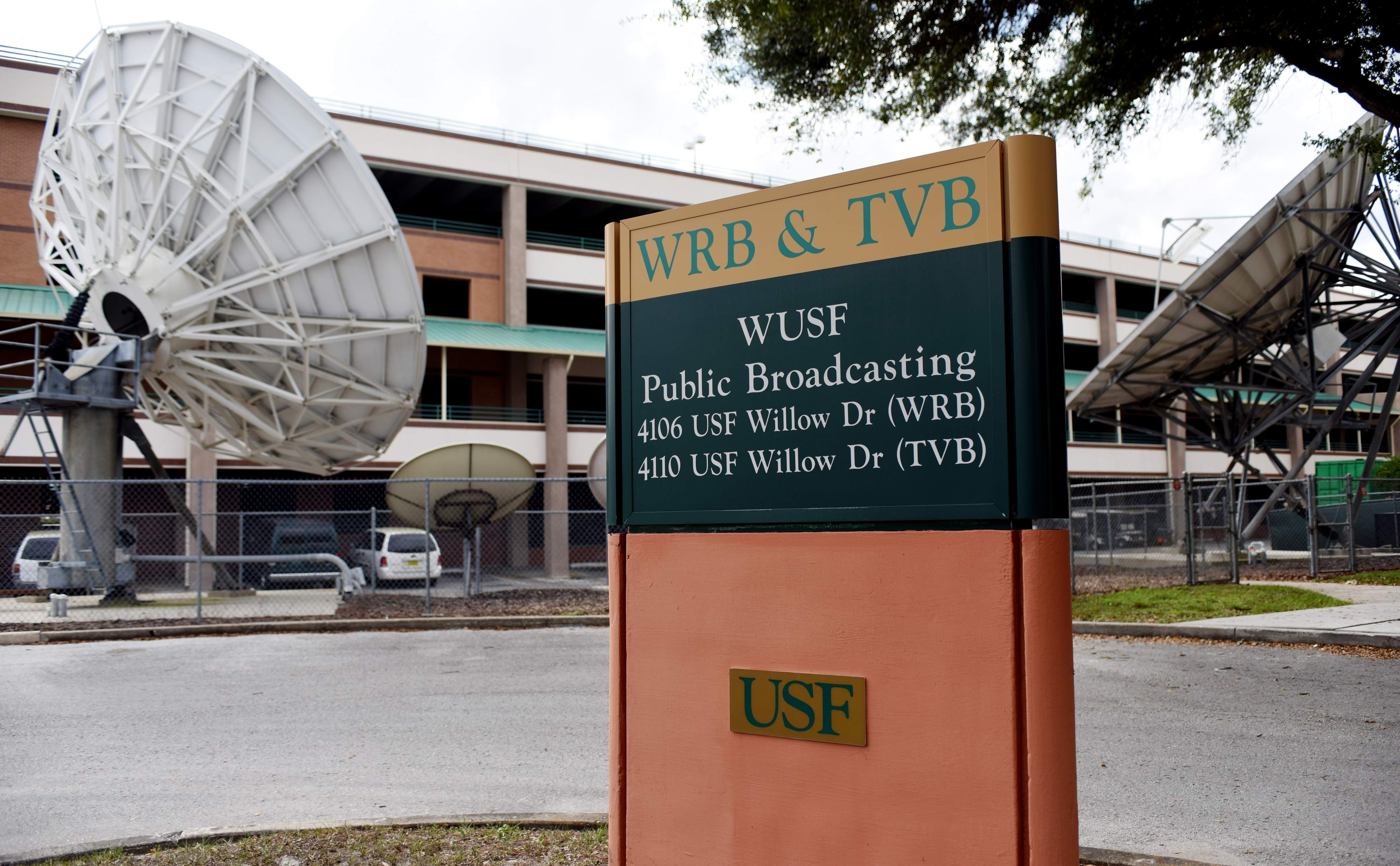 wusf-tv to go off the air after selling its license - saintpetersblog