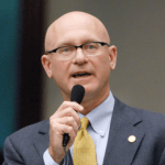 State Rep. Cary Pigman, HD 55