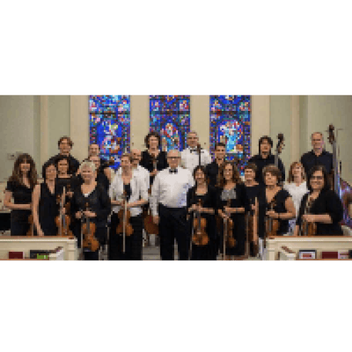 Amici Strings Orchestra