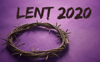 Ready or not, LENT has begun!