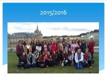 Echange franco polonais 2015 2016 5