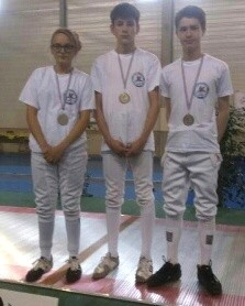 Article - Norte-Dame, vice-champion de France en sport scolaire