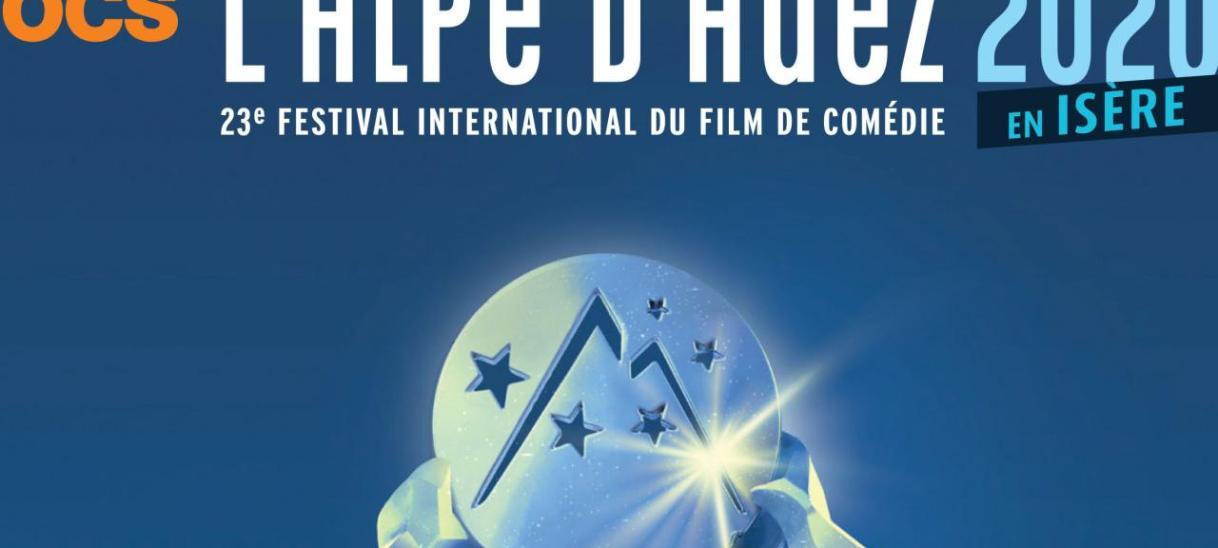 Les lycéens au Festival de l'Alpe d'Huez