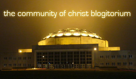 The Auditorium in Independence is the Community of Christ equivalent of LDS Church's Salt Lake Tabernacle.