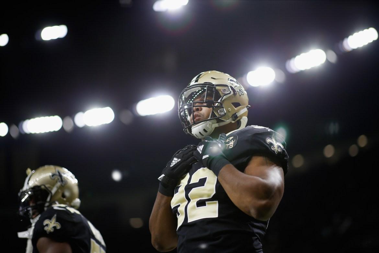 NFL Week 3: Saints announce uniform combination vs. Packers on SNF