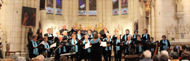 Association musicale Harmonia à Saint Valérien en Vendée