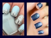winter nail trends saint vintage