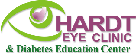 Logo for Saipan eye clinic, with Optometrists & Ophthalmologists. Best advanced diabetes care in Saipan