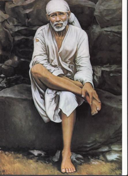 Shirdi Sai