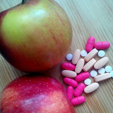 Are synthetic vitamins good or bad?