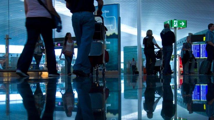 Imigração em Aeroportos: como passar sem medos - Sair do Brasil