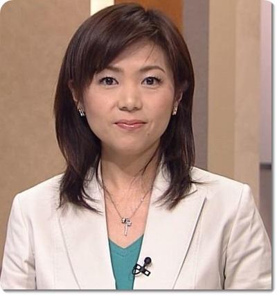 藤井彩子アナが再婚した夫やすっ...