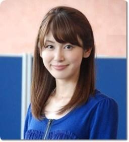 青い服の加藤真輝子
