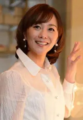 木佐彩子の画像