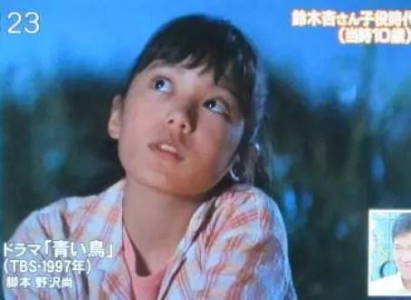 鈴木杏の画像
