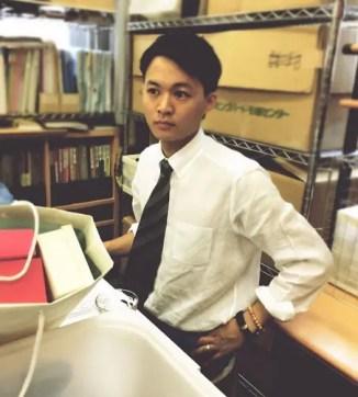 花田優一の画像