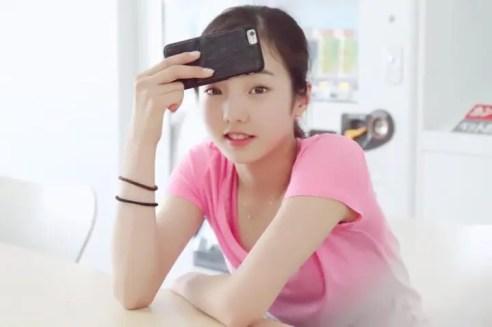 本田真凜の私服画像