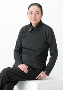 梶芽衣子の画像