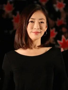 松雪泰子の画像