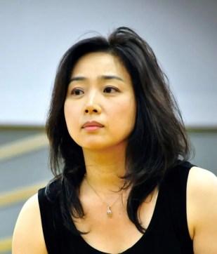 藤吉久美子の画像