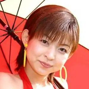 阿部瑠理子の画像