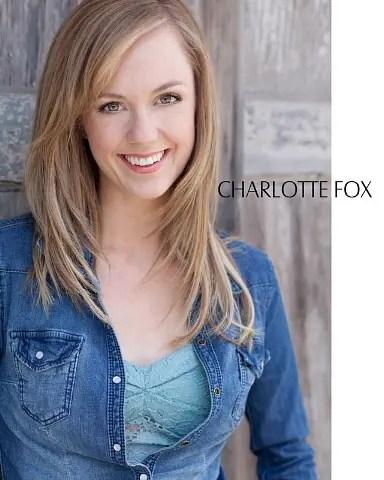 シャーロットケイトフォックスの画像