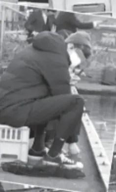 成海璃子のフライデーされた熱愛彼氏の画像