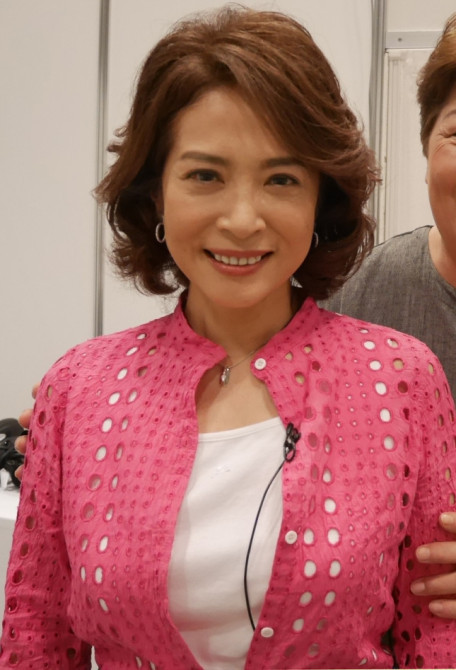 中田喜子の画像