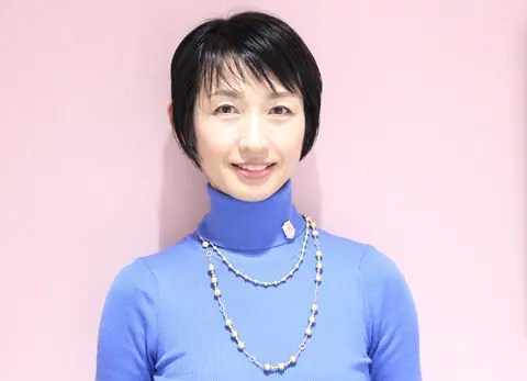 松田朋恵の画像